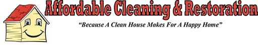 Affordable Cleaning & Restoration